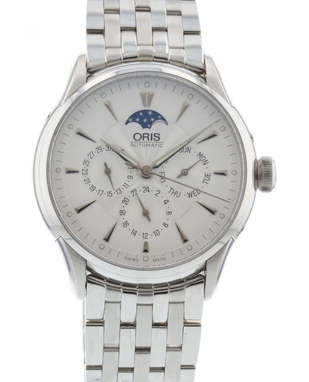 Oris Artelier Complication 01 582 7592 4091-07 8 21 73