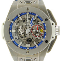 Hublot Big Bang Ferrari 305 Limited Edition 401.NE.0123.VR.FMA14