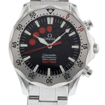 OMEGA Seamaster Apnea Jacques Mayol Special Edition 2595.50.00