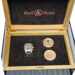 Bell & Ross Cigar Limited Edition 126XLGD