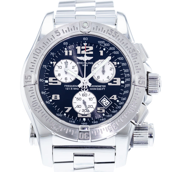 Breitling Emergency Mission A73322