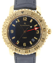 Blancpain Fifty Fathoms 18K Yellow Gold