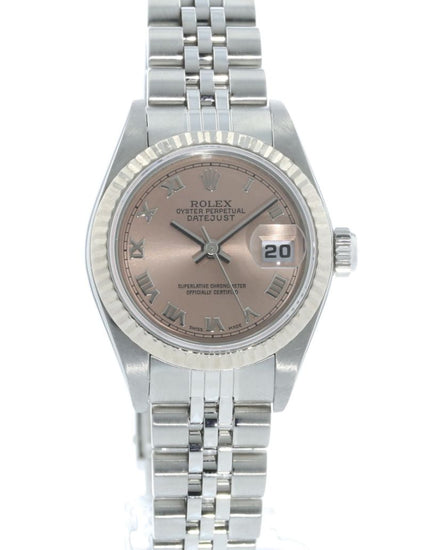Rolex Ladies' Datejust 79174