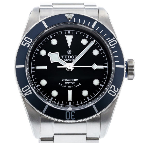 Tudor Heritage Black Bay 79220
