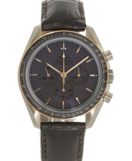 OMEGA Speedmaster Professional Apollo 11 45th Anniversary Limited Edition 311.62.42.30.06.001