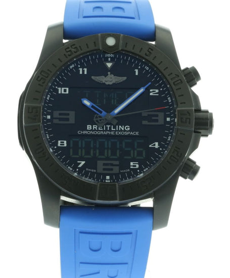 Breitling Exospace B55 Night Mission VB5510H2/BE45