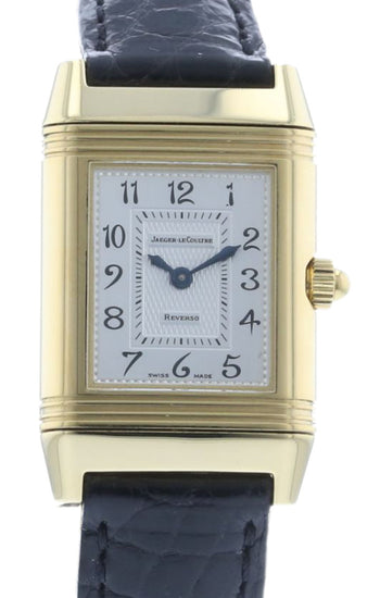 Jaeger-LeCoultre Reverso Duetto 266.1.44