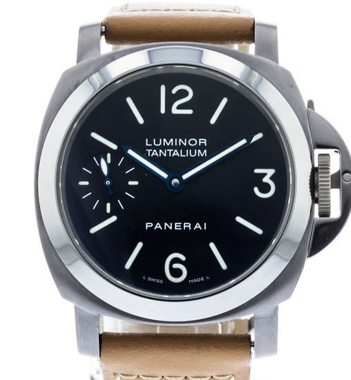 Panerai Luminor Marina Limited Edition PAM 172