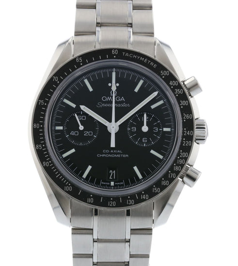 OMEGA Speedmaster Moonwatch Co-Axial Chronograph 311.30.44.51.01.002