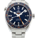 "OMEGA Seamaster Planet Ocean ""GoodPlanet"" GMT Special Edition 232.30.44.22.03.001"