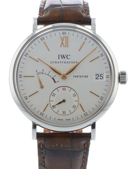 IWC Portofino Hand Wound Eight Days IW5101-03