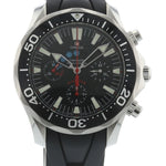 OMEGA Seamaster Diver 300M Automatic 44 Racing Chronometer 2869.52.91