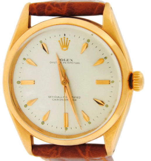 Rolex Oyster Perpetual Chronometer 6564