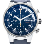 IWC Aquatimer Cousteau Divers Calypso Limited Edition IW3782-01