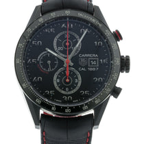 TAG Heuer Carrera Calibre 1887 Automatic Chronograph CAR2A80