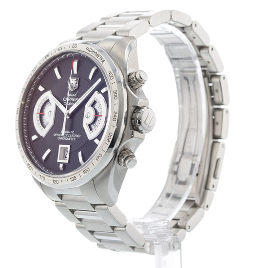 TAG Heuer Grand Carrera Calibre 17 RS CAV511A