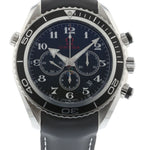 OMEGA Seamaster Planet Ocean Olympic Collection 222.32.46.50.01.001