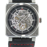 Bell & Ross Aero GT Limited Edition BR03-92