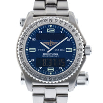 Breitling Emergency E56321