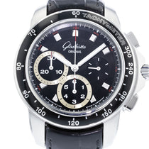 Glashutte Original Sport Evolution Chrono 39-31-43-03-03