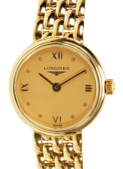 Longines Ladies' Prestige L6.107.6
