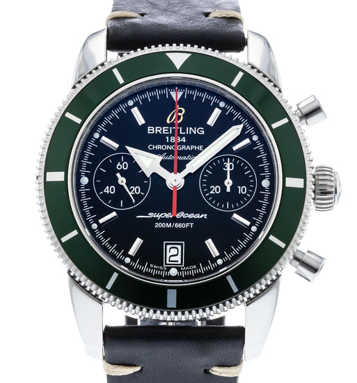 Breitling SuperOcean Heritage A23370