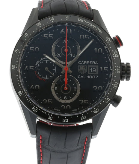 TAG Heuer Carrera 1887 CAR2A80