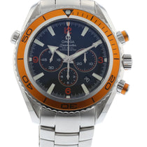 OMEGA Seamaster Planet Ocean 600M Co-Axial Chronograph 2218.50.00