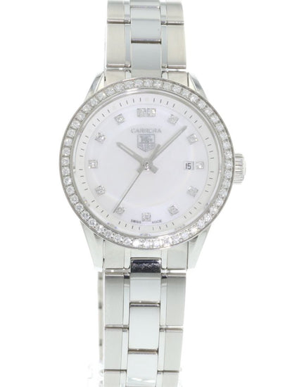 TAG Heuer Carrera Ladies WV1413.BA0793