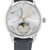 Maurice Lacroix Masterpiece MP6528-SS001-130