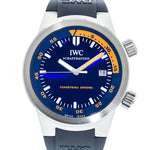 IWC Aquatimer Cousteau Divers Limited Edition IW3548-06