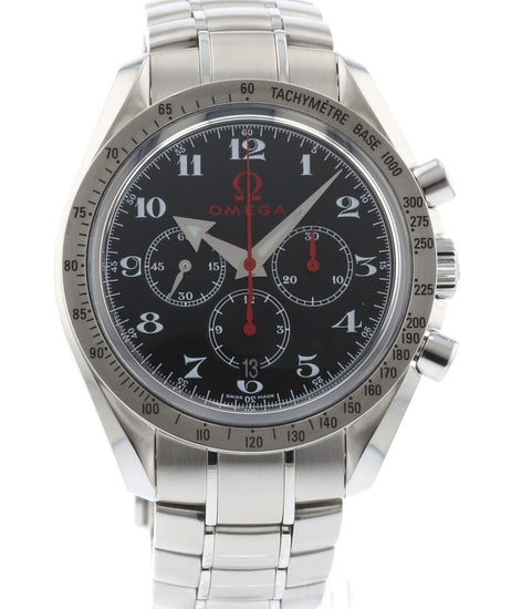 OMEGA Speedmaster Broad Arrow 3558.50.00