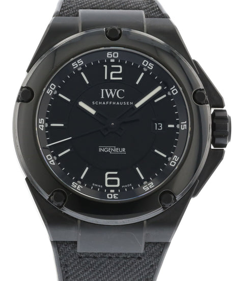 IWC Ingenieur Automatic AMG Black Series Ceramic IW3225-03