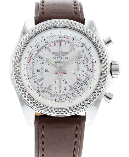 Breitling Bentley B06 AB0612