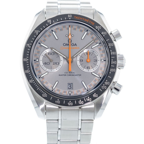OMEGA Speedmaster Racing Master Co-Axial 329.30.44.51.06.001