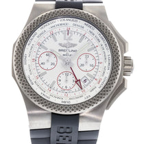 Breitling Bentley GMT Lightbody EB0433