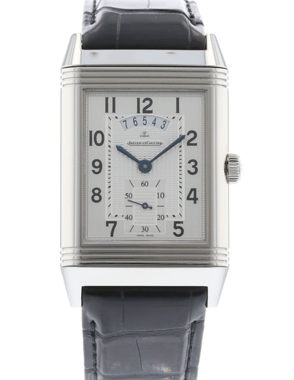 Jaeger-LeCoultre Grand Reverso Duoface Q3748421 / 273.8.85