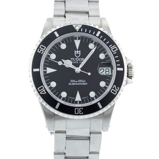 Tudor Submariner 75190