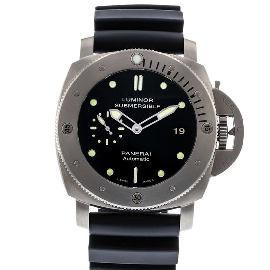 Panerai Luminor 1950 Submersible 3 Days PAM 305