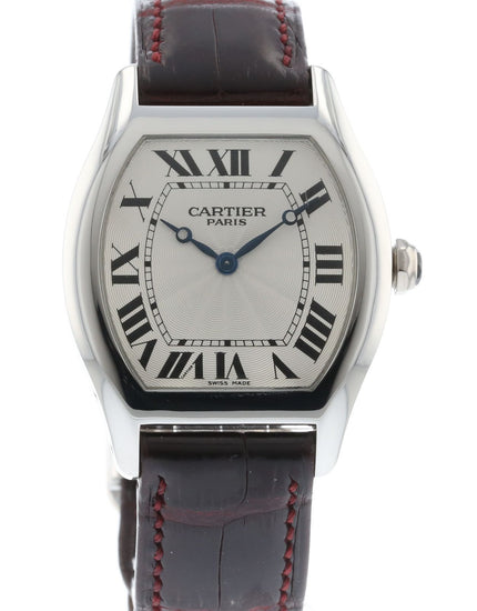 Cartier Collection Privee Tortue 2518D