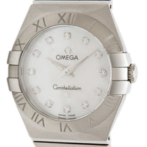 OMEGA Constellation 123.10.27.60.55.001