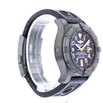 Breitling Avenger Seawolf Blacksteel Code Red Limited Edition M17330