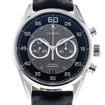 TAG Heuer Carrera Flyback Chronograph CAR2B10.FC6235