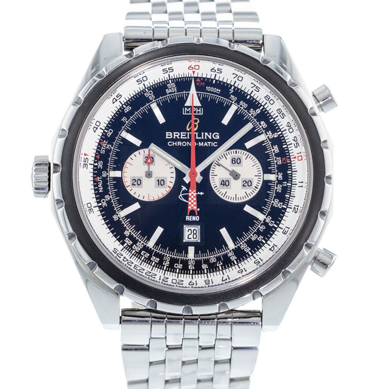 Breitling Chrono-Matic 44 A41360