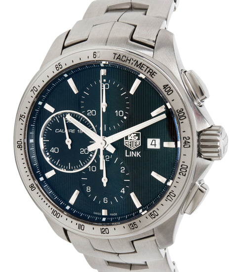 TAG Heuer Link Chrono CAT2010