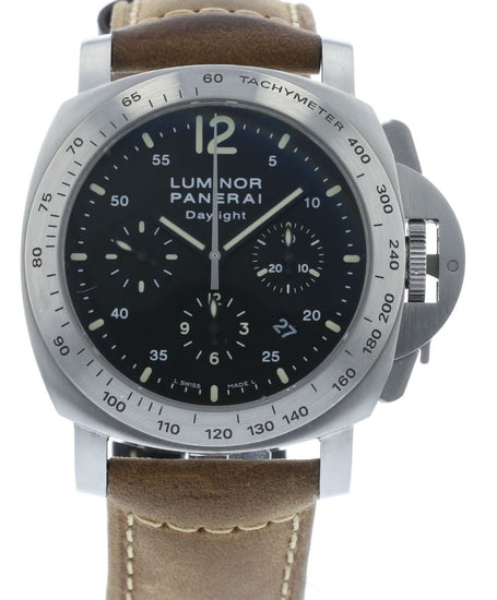 Panerai Luminor Daylight PAM 250