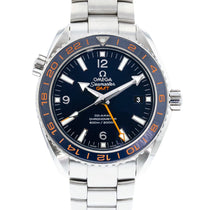 OMEGA Seamster Planet Ocean GMT Special Edition 232.30.44.22.03.001