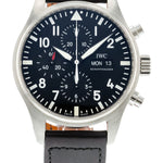 IWC IWC Pilot's Watch Chronograph IW3777-09