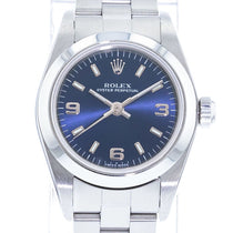 Rolex Oyster Perpetual 76080