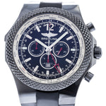 Breitling Bentley GMT Midnight Carbon Limited Edition M47362